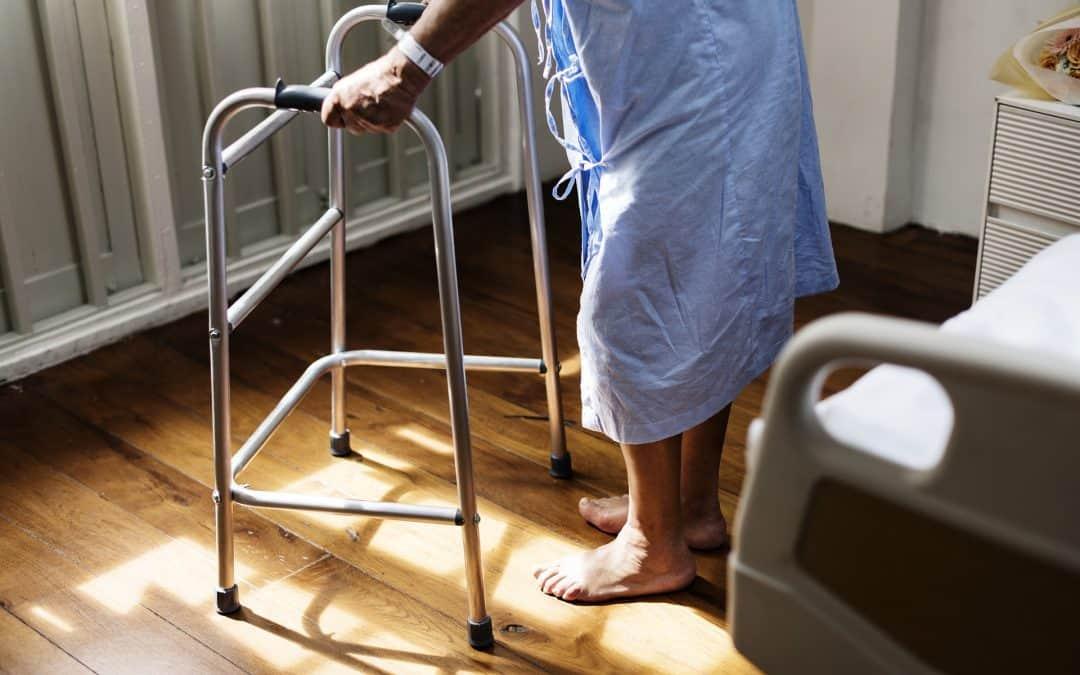 Quels métiers pour travailler avec les personnes âgées ?