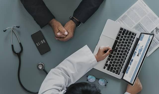 Tout savoir sur la e-santé et ses outils numériques