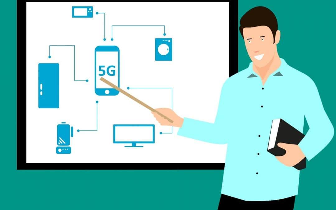 Évolution des métiers de la chirurgie avec la 5G : quelles sont les avancées possibles ?