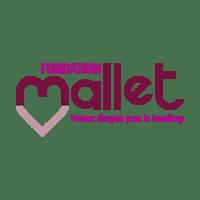 Logo de la fondation Mallet