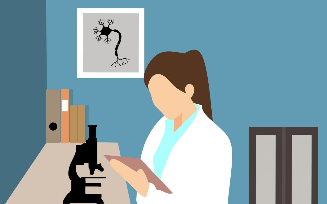 Biologiste sous contrat TNS : salariat déguisé ?