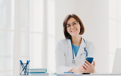 General practitioner: the advantages of working in a private practice in rural areas of France