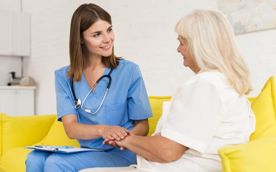 Oferta de emprego como médico do trabalho: qual é o salário de um médico do trabalho em França?