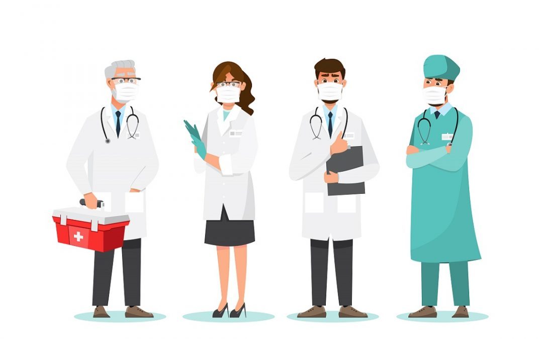 Emploi médecin : comment assurer la permanence des soins lorsqu'on est médecin installé en libéral ?