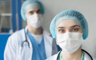 Vagas de emprego em França: porque é que os hospitais franceses estão a recrutar cada vez mais geriatras?