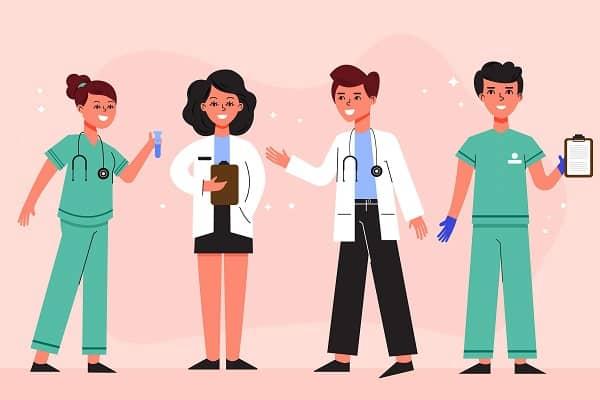 Recrutement médical : état des lieux du recrutement des médecins en France