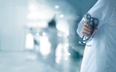 Care sunt avantajele unei cariere medicale într-un spital public din Franța când sunteți medic?