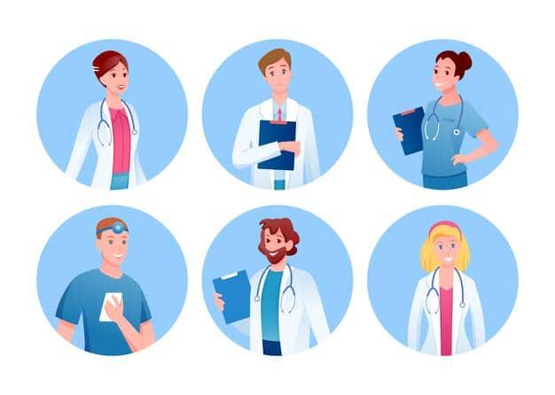 Intérim médical : compatible avec une vie de famille ?